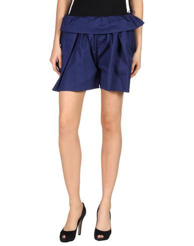 Ports 1961 Shorts & Bermuda In Dark Blue