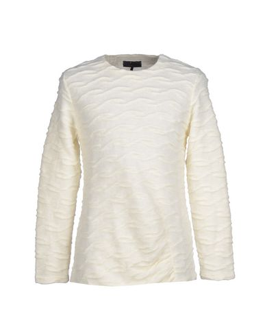 D.gnak By Kang.d Sweater In Ivory