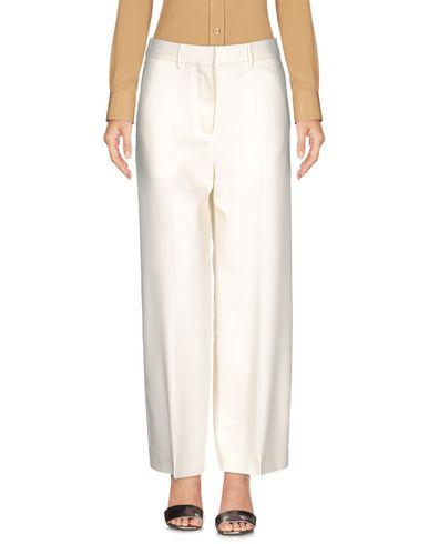 Ports 1961 Casual Pants In White