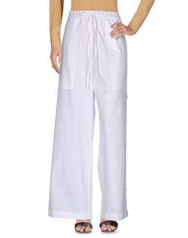 Ports 1961 1961 Casual Pants In White