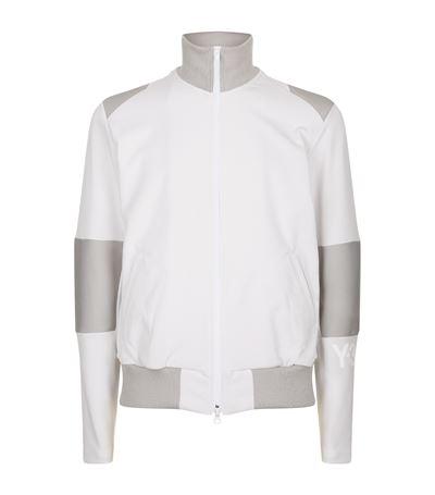 Y-3 Core Track Zip Sweatshirt