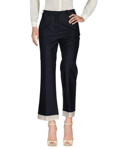 Ports 1961 1961 Casual Pants In Dark Blue