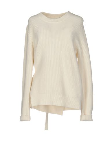 Proenza Schouler Sweater In Ivory