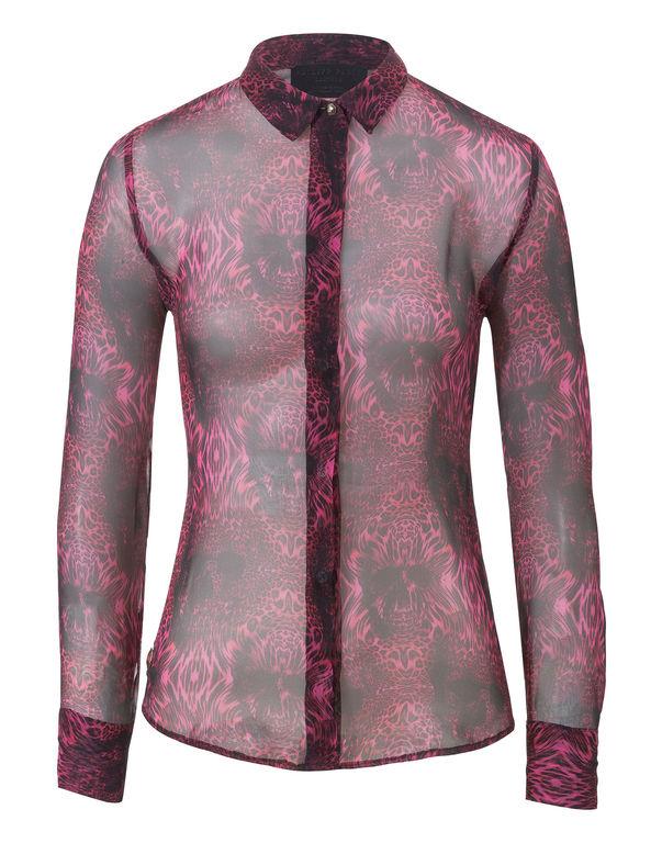 "Philipp Plein Shirt ""tate"""