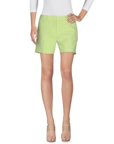 Ermanno Scervino Shorts In Acid Green