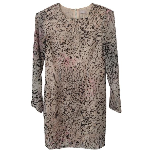 Lala Berlin Silk Dress