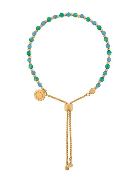 Astley Clarke X Theirworld Kula Charity Bracelet In Gold