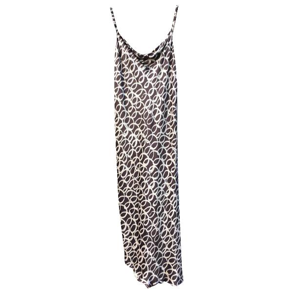 Stephan Janson Silk Dress