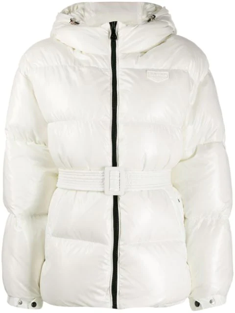 Duvetica 1035rd5030007s00nofur002 In White
