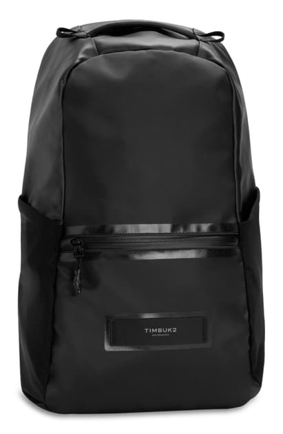 Timbuk2 Especial Shadow Backpack In Jet Black