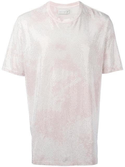 369feb5501 Faith Connexion Studded T-Shirt