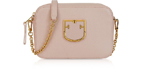 Furla Brava Mini Crossbody Bag In Dalia