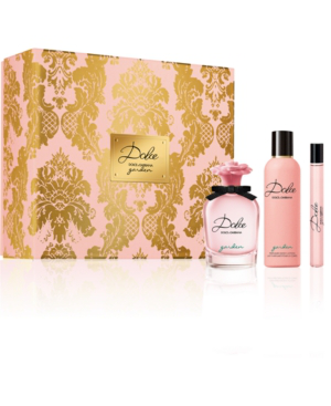 Dolce & Gabbana Beauty Dolce Garden Eau De Parfum Set ($177 Value)