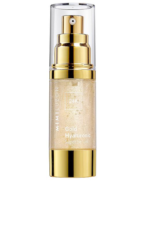 Mimi Luzon Gold Hyaluronic Super Serum In N,a