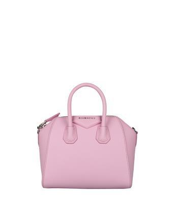 592dbcf909e Givenchy Women's Pale Rose Small Antigona Shoulder Bag | ModeSens