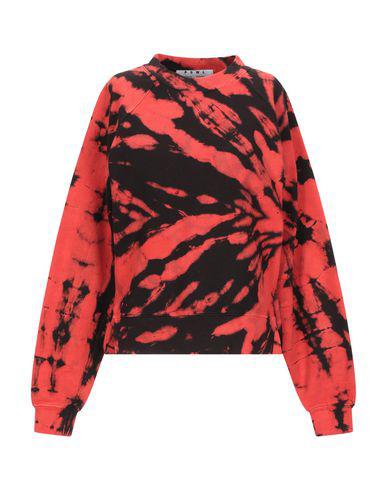 Pswl Sweatshirt In Red