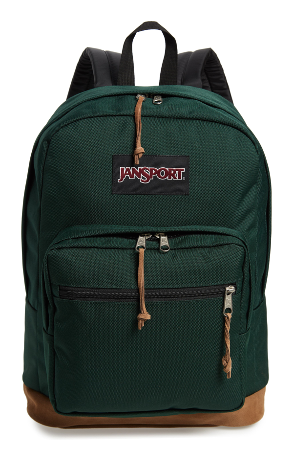 Jansport Right Pack Backpack In Pine Grove