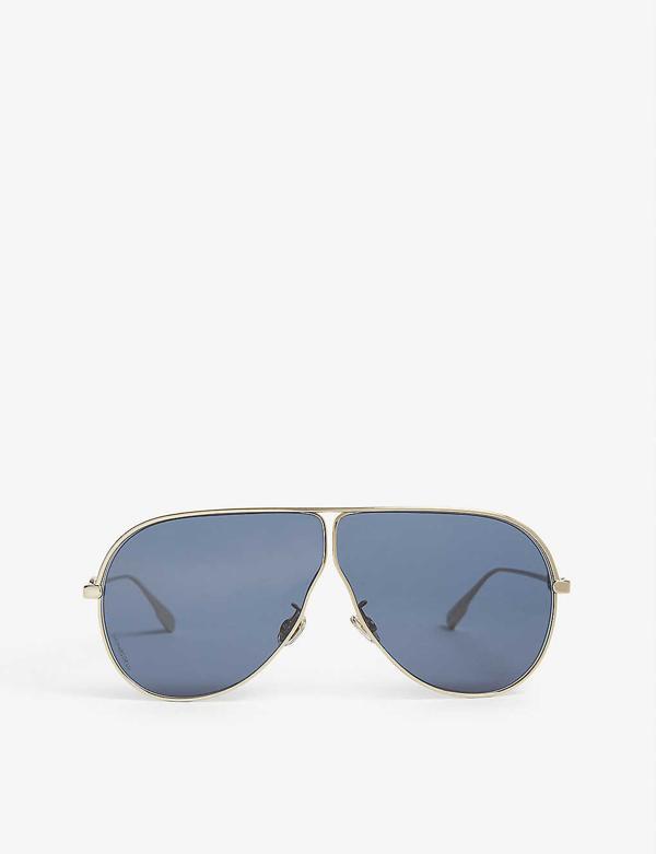 Dior Women's Sunglasses, Cd001099 In Blue