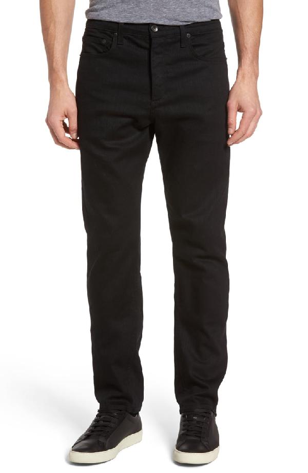 d0946424 Rag & Bone Men's Standard Issue Fit 3 Loose-Fit Straight-Leg Jeans ...