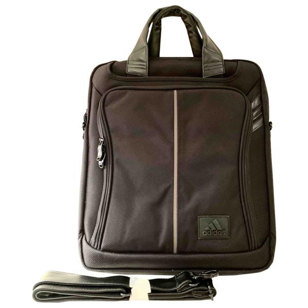 Adidas Originals Black Small Bag, Wallet & Cases
