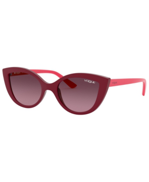 Vogue Eyewear Jr. Sunglasses, Vj2003 46 In Pink
