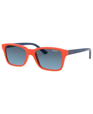 Vogue Eyewear Jr. Sunglasses, Vj2004 47 In Blue Gradient