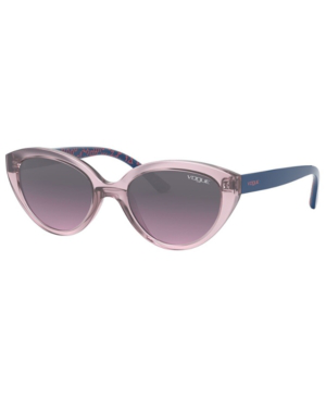 Vogue Eyewear Jr. Sunglasses, Vj2002 46 In Violet