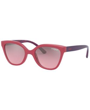 Vogue Eyewear Jr. Sunglasses, Vj2001 45 In Violet