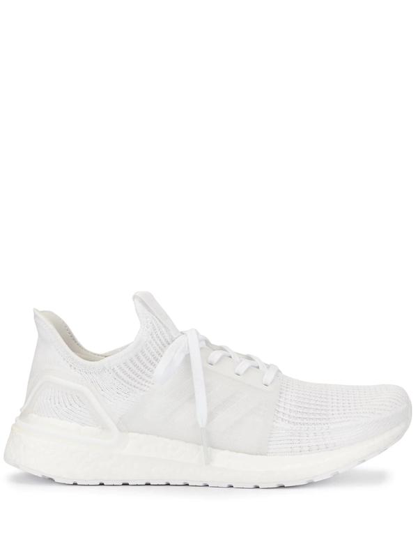 Adidas Originals Womens Adidas Ultraboost Dna In White