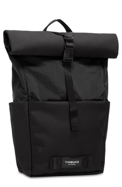 Timbuk2 Hero Backpack In Jet Black