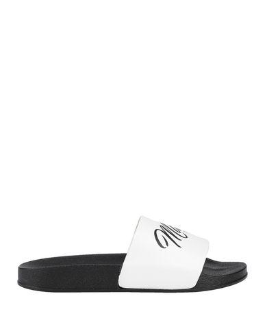Marc Ellis Sandals In White