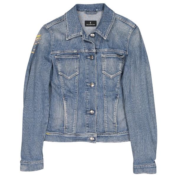 Wunderkind Blue Denim - Jeans Jacket