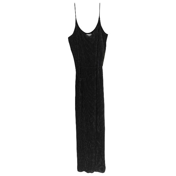 Claudie Pierlot Silver Dress