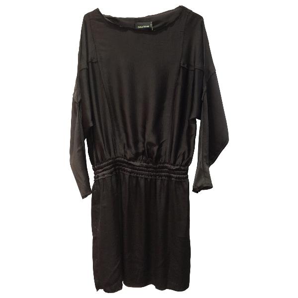 Zadig & Voltaire Black Dress