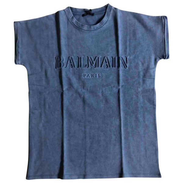 Balmain Cotton  Top
