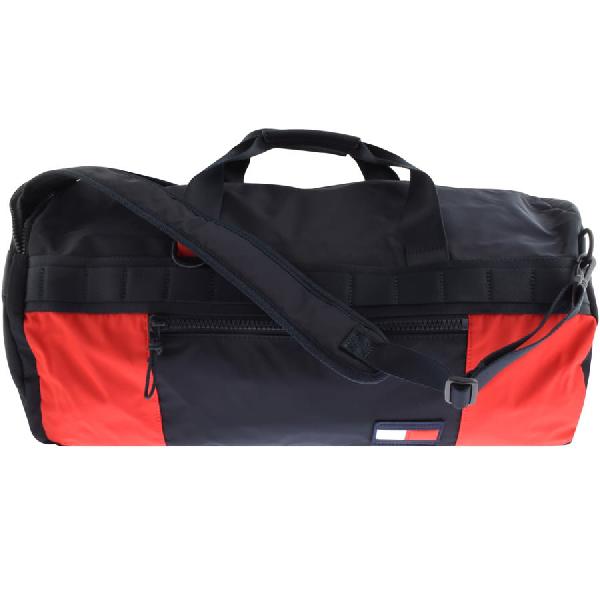 Tommy Hilfiger Convertible Duffle Bag Navy