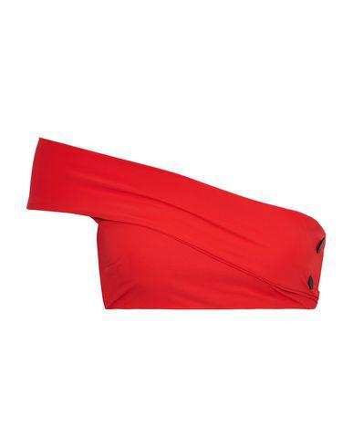 Alix Bikini In Red