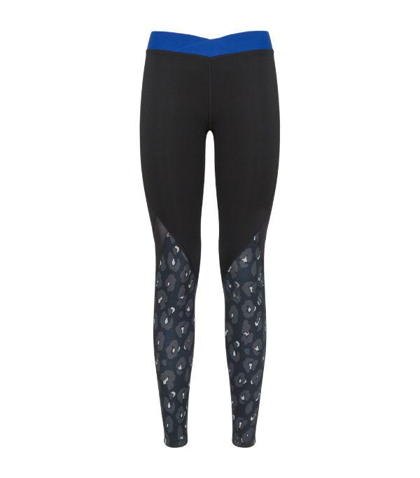Adidas Originals Adidas Leopard Print Leggings