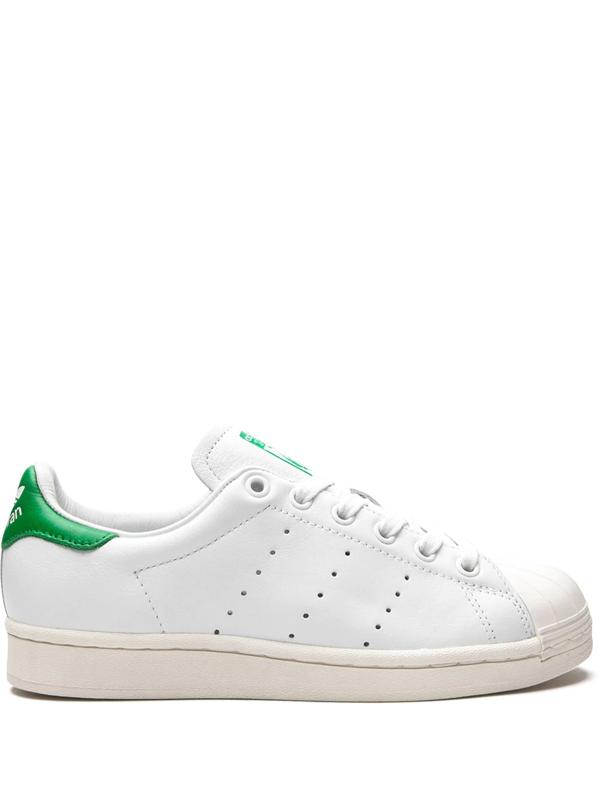 Adidas Originals Superstan Sneaker In White