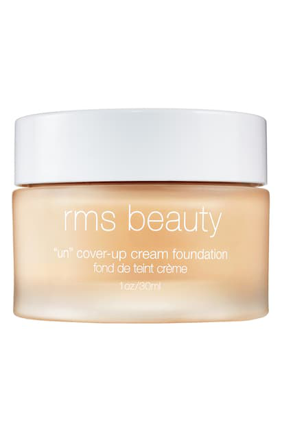 Rms Beauty Un Cover-up Cream Foundation In 33 - Light Tan