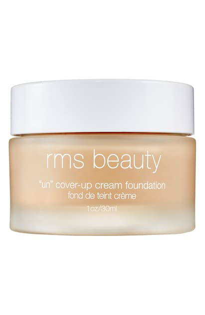 Rms Beauty Un Cover-up Cream Foundation In 33.5 - Tan