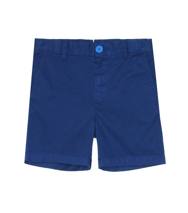 Burberry Kids' Klassische Chino-shorts In Blue
