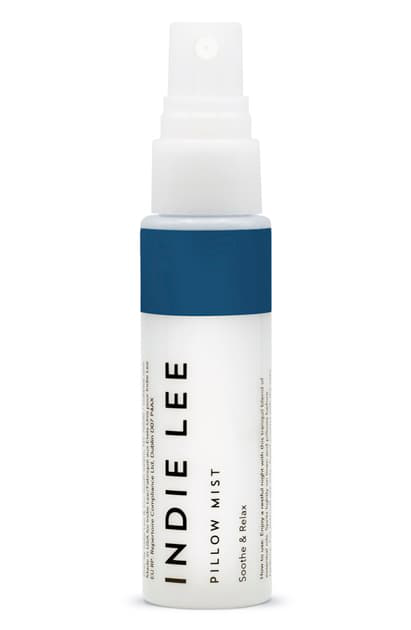 Indie Lee Soothe & Relax Pillow Mist