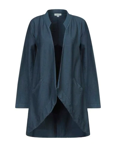 Crossley Sartorial Jacket In Slate Blue
