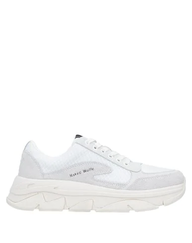 Naked Wolfe Sneakers In Light Grey