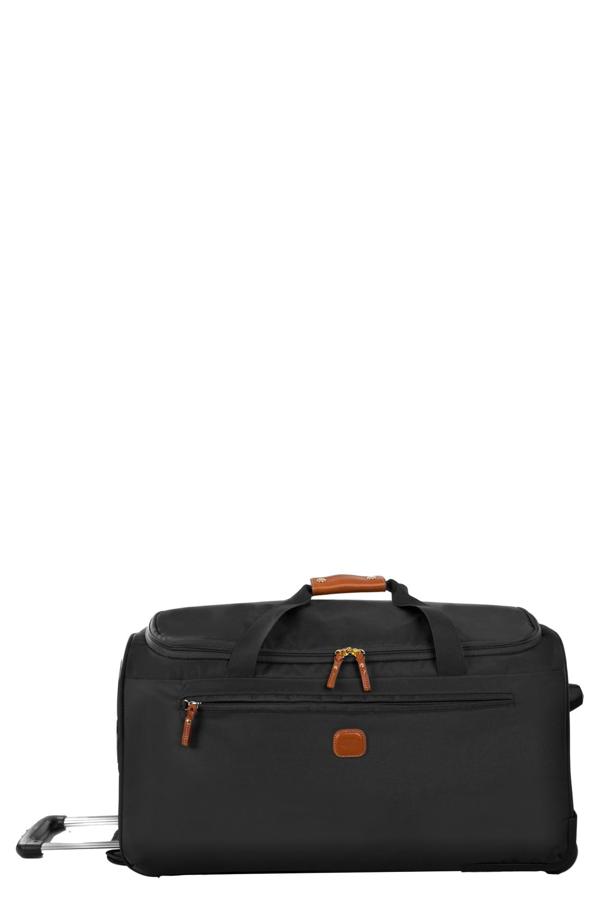 Bric's Brics X-bag 28-inch Rolling Duffle Bag - Black
