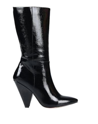 Romeo Gigli Boots In Black