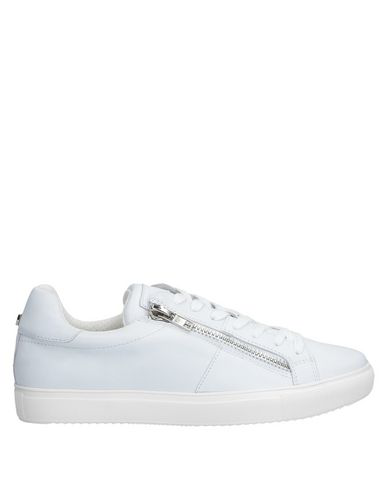 Cult Sneakers In White
