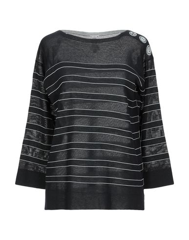 Antipast Sweater In Black