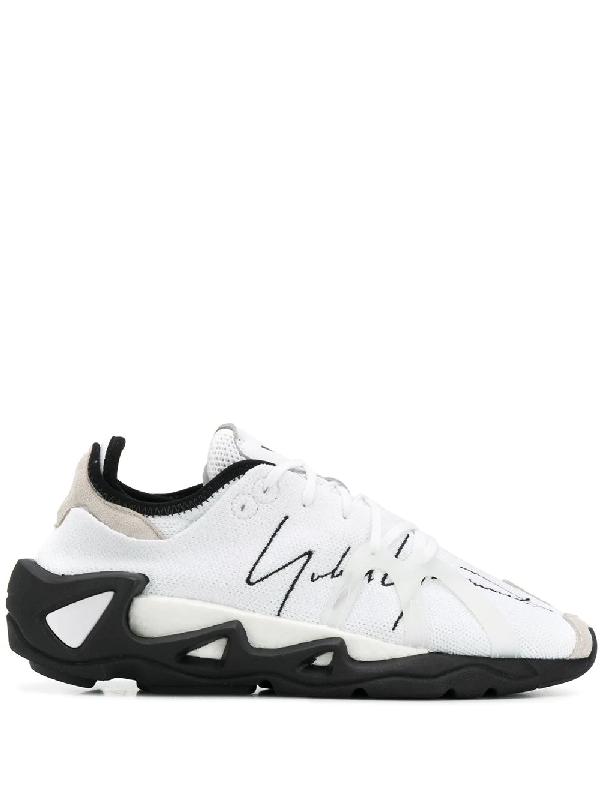 Y-3 Fyw S-97 Sneakers In White